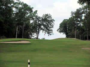 The Village Golf Club Conroe