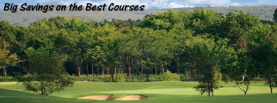 Winstar Golf Course